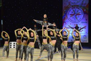 mpelades festival star gym contest