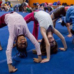 Πόσο σημαντική είναι η γυμναστική για την υγεία σου;