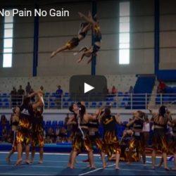 mpelades — No Pain No Gain